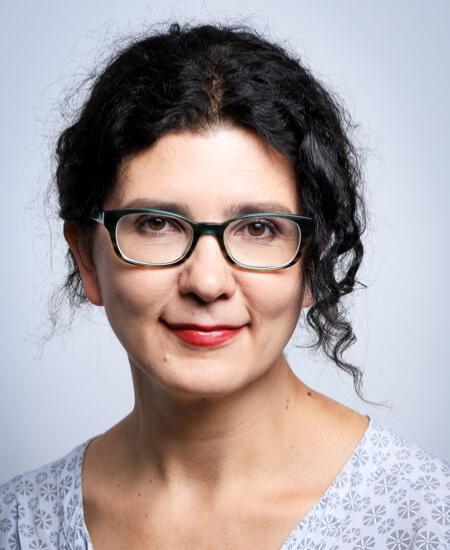 Katja Vasilieva
