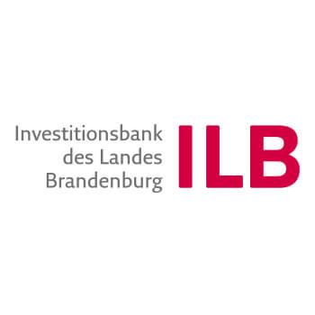 Logo Investitionsbank des Landes Brandenburg