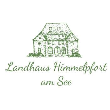 Logo Landhaus Himmelpfort am See