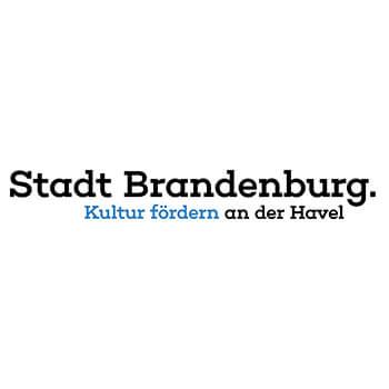 Logo Stadt Brandenburg