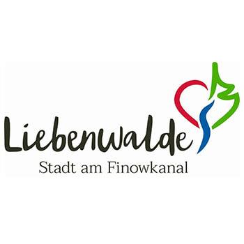 Logo Liebenwalde Stadt am Finowkanal