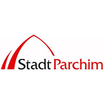 Logo Stadt Parchim