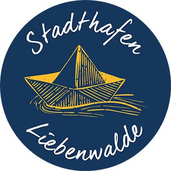 Logo Stadthafen Liebenwalde