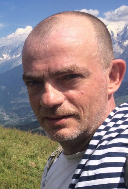Portait Alexander Schröder