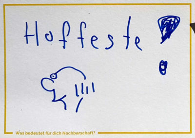 Post aus Havelberg