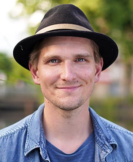 David Schellenschmidt