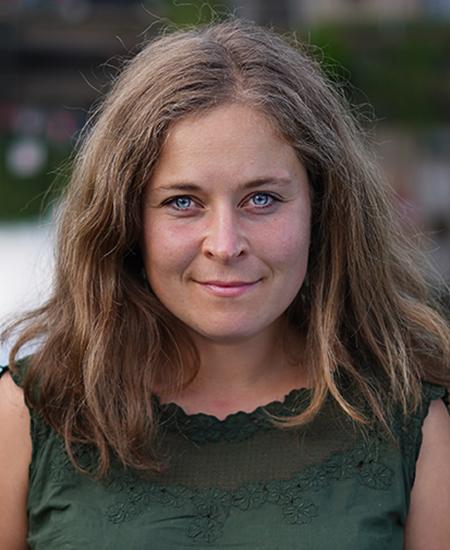 Johanna Paliege