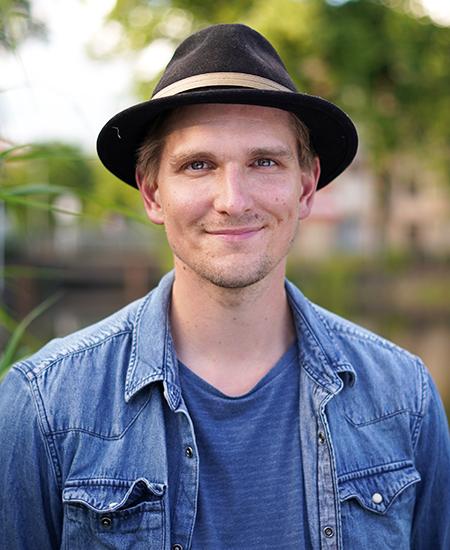 Ensemble Portrait David Schellenschmidt